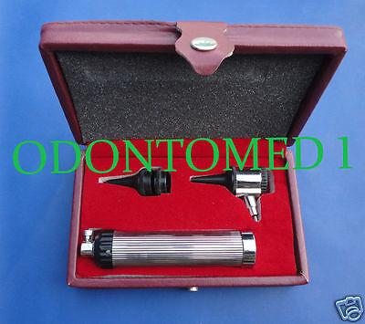Otoscope Set Diagnostic Ent Veterinary Instrumentsnt-911