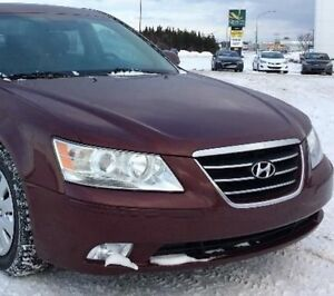 2010 Hyundai Sonata sports fully equipped A1 mech for sale
