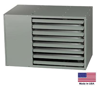 Unit Heater - Non-separated Combustion - Forced Air - Natural Gas - 80000 Btu