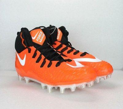 san francisco c4c18 056ed NEW! Nike Force Savage Pro Men s Football Cleats (US Size 7) 880144-810