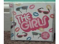 The girls cd