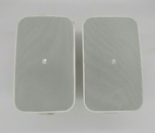 Sonance MAG O6 2-Way Outdoor Speakers for MAGO6SYS (Pair) White - UDAC
