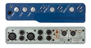 Digidesign Mbox 2 with iLok plugins