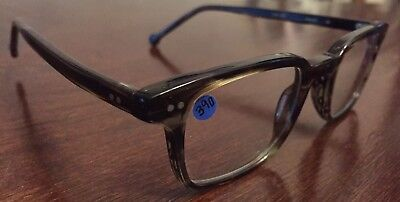 New L.A Eyeworks Eyeglass Frame Model 158 Made in Japan Retail $390, used for sale  Portland