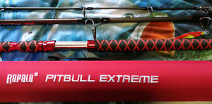 EXTREME FISHING RODS from 15kg to 45kg Penrith Penrith Area Preview