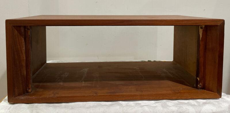 Marantz Model 7T Wood Cabinet