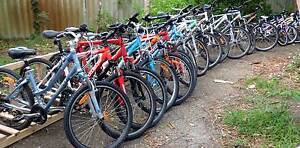 Mountain Bike Sale Trek Giant Bellara Caboolture Area Preview