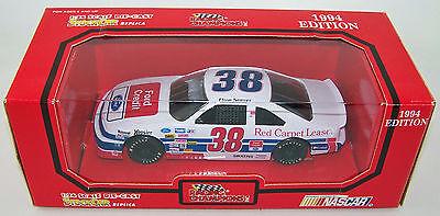 1994 Racing Champions 1 24 Elton Sawyer  38 Ford Credit Thunderbird