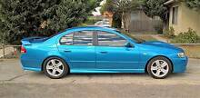 2003 Ford Falcon XR6 - MANUAL Broadmeadows Hume Area Preview