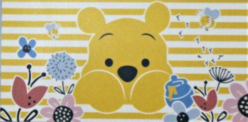 "Disney Winnie The Pooh Beach Towel Soft & Plush 59"" x 29"""