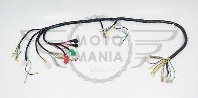 Wiring Harness Wiring Loom 12V CDI  Honda Cub C50 C65 C70 C90 Electric start