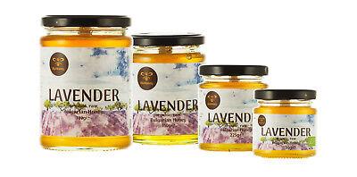 Lavendelhonig Lavendel Honig BIO,Organic, 150g, 225g, 350g, 700g; eigene