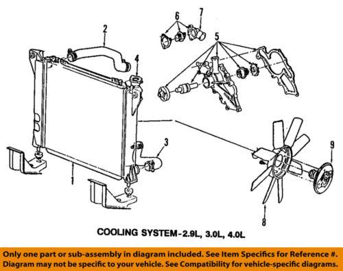 Engine Diagram on