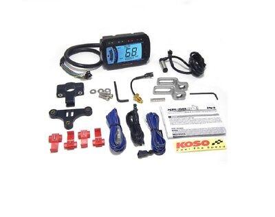 Gebraucht, Multifunktions Universal Digital Tachometer XR-SRN Cockpit ATV Quad BB017B60 NEU gebraucht kaufen  Remscheid