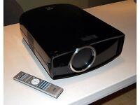 JVC DLA HD550 1080P Projector