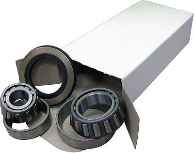Wbk-mf-1 Wheel Bearing Kit For Massey Ferguson 35 50 65 Fe35 Tractors
