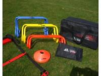 Sports equipment wanted