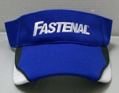 Carl Edwards   99  Fastenal Chase Authentics Visor   Free Shipping