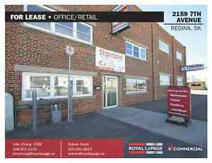 2159 7th Avenue - 3 Units for Lease in Warehouse District!