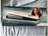 Remington Shine Therapy Hair Straighteners