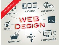 Website Design, Development, SEO, Google Adwords – 10% off for New Clients- Get online in 7 Days
