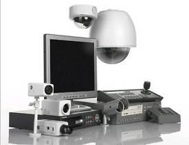 CCTV EQUIPMENT FOR SALE!
