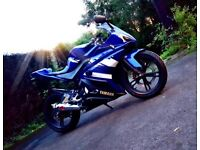 Unreal wee Yamaha YZF R125 (Baby R1 Lookalike) Great first 125 motorbike