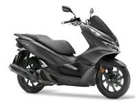 Honda pcx 125 immaculate condition