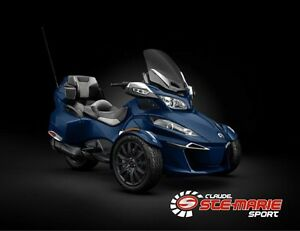 2016 can-am Spyder RT-S SE6 -