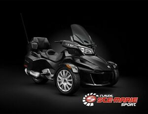 2016 can-am Spyder RT SE6 -