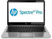 Cheap HP Ultrabook. Ultra slim, brushed aluminium, Windows 10 + Office Pro Plus