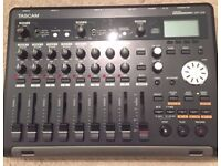 Tascam DP-03 Digital Portastudio - For Sale