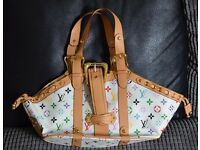 LOUIS VUITTON MULTICOLOR handbag!