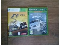 2 classic xbox 360 driving games