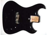 Westone Spectrum Bass Guitar Project 1980s Matsumoko Aria