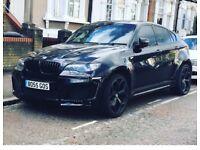Chauffeur London/Self Drive