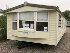 Atlas Sapphire Static Caravan For Sale Off Site