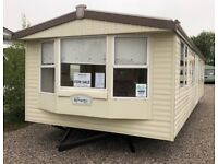 Atlas Sapphire Static Caravan For Sale Off Site