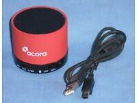 Styletec 'MO8726' Bluetooth Speaker (unboxed)