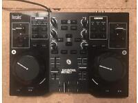 Hercules Instinct - DJ Controller