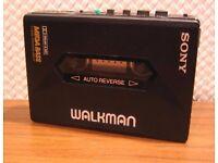 sony walkman classic iconic