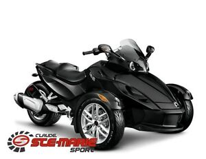 2015 can-am Spyder RS SE5 -