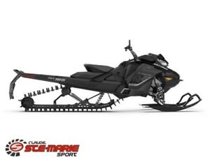 2018 Ski-Doo SUMMIT SP 165 850 E-TEC SHOT POWDERMAX 3 PO.