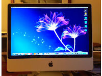 "Apple iMac 24"" Extreme edition (mid 2007)"