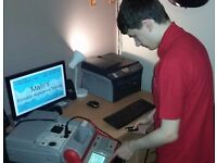 Portable Appliance Testing Service (PAT Testing) (Pat Tester)