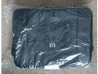 "2x HP Laptop Bags - for machines up to 17"" - Free to collector - Longwell Green"