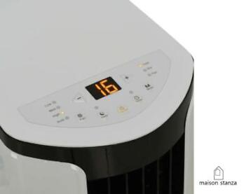 AirConditioner Deluxe ™ mobiele airco nu met € 200,- korting