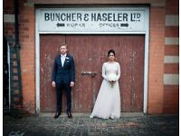 Wedding Photographer Midlands - Solihull Birmingham Coventry Tamworth Nottingham