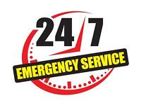 24/7 Car Recovery, local £20-30