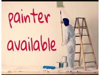 PAINTER-WILL BEAT ANY REASONABLE QUOTE- Manchester And surrounding areas